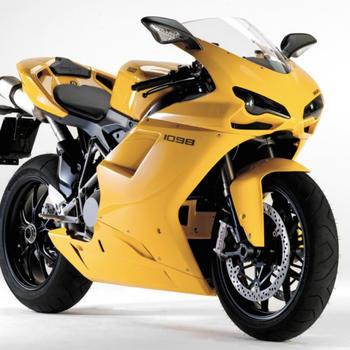 Motorcycles Ducati Edition Pro LOGO-APP點子