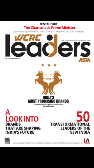 WCRC Leaders Asia