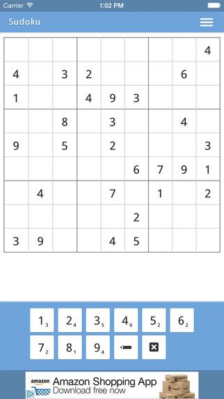 Sudoku - mPOINTS
