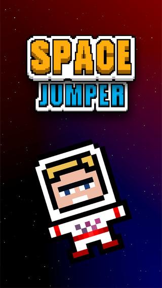 Space Jumper - Free