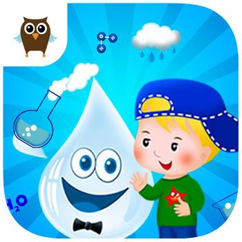 遊戲App|Little Planet's School Water Class - No Ads LOGO-3C達人阿輝的APP