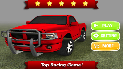 +180-A-aaron Warrior Racer - use your mad racing skill to become the top rider