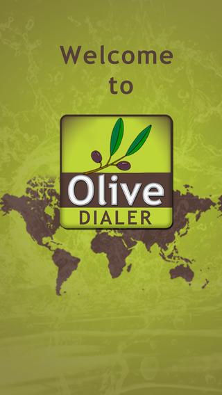 OliveDialer