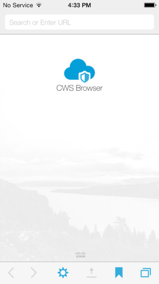 CWS Mobile Browser