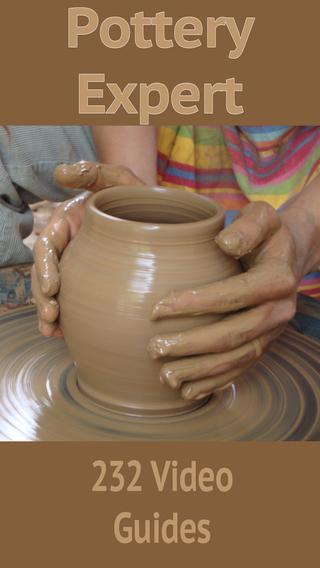 Pottery Expert