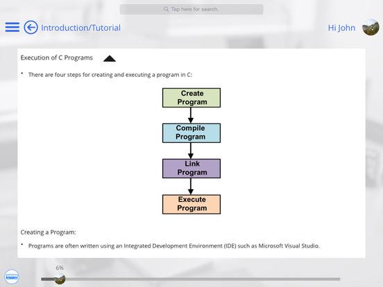 National Park Reference 2 iPad Screenshot 3