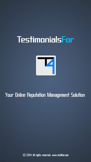 Testimonials For Business