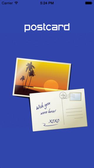 Postcard 2.0