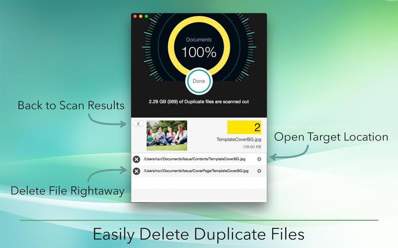 Detect Duplicates Screenshot - 4