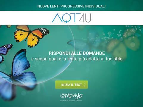 AQT4U - Trova il tuo profilo