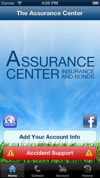 Assurance Center