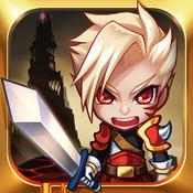 RPG手游 – 魔塔大冒险 [iOS]