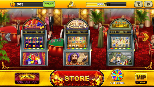 Популярные игровые автоматы бесплатно онлайн на 777SlotGames