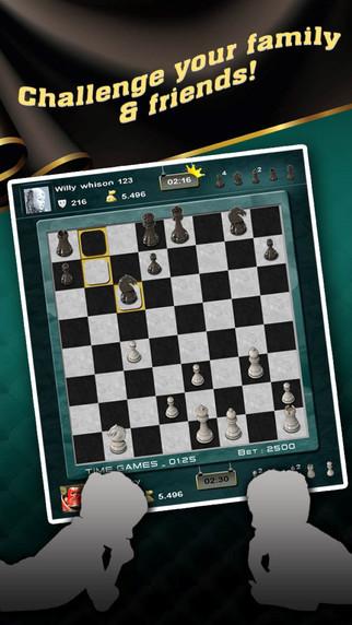 Chess Free 2014