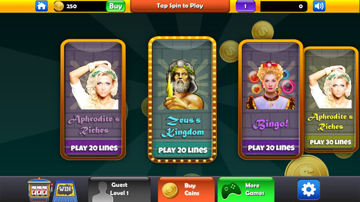 A Party Game - Free Gambling with Mega Coin Packs