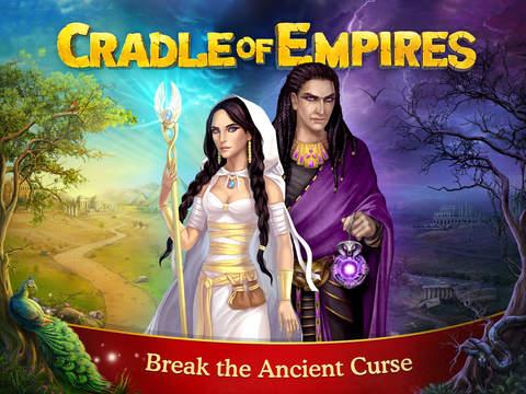Cradle of Empires screenshot 5
