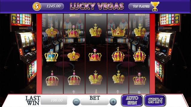 Star of Vegas Slots Machine - FREE Premium Edition HD