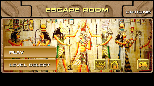 Escape room Puzzle