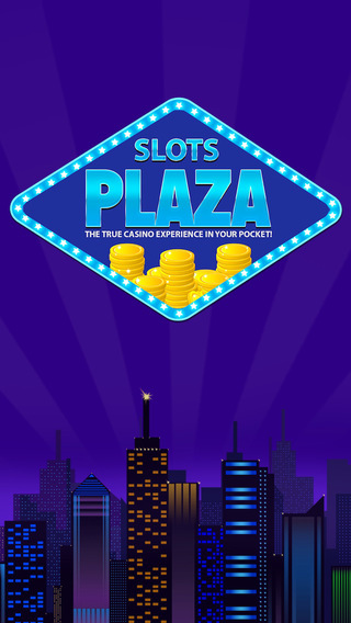 Slots Plaza -The true casino experience in your pocket