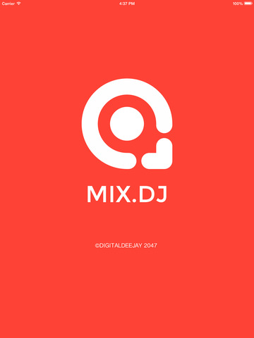 Electro Party HD by mix.dj