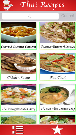 Thai Food Recipes - Cook Special Dishes
