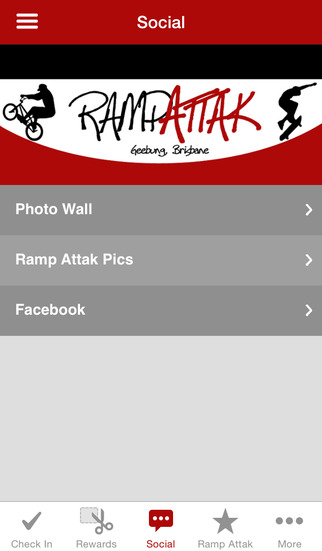Ramp Attak Skatepark