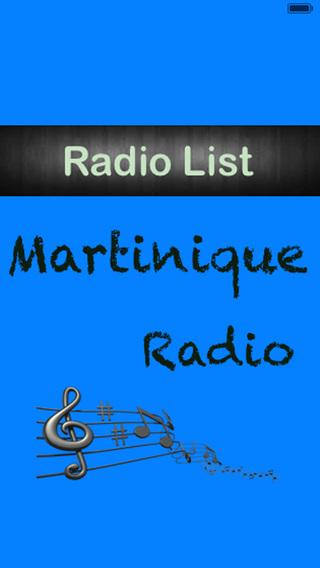 Martinique Radio