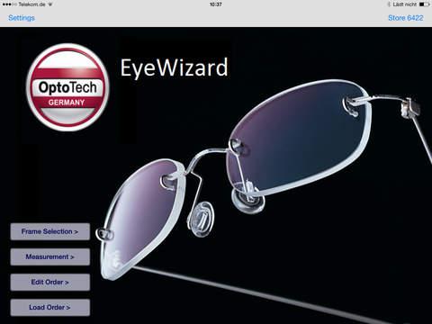EyeWizard OEM