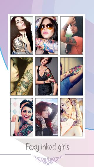 Tattoo ideas designs ™ Pro