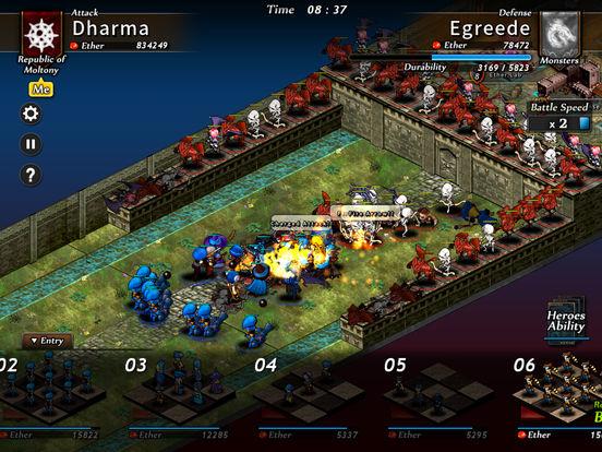 Defense of Fortune 2 Screenshots