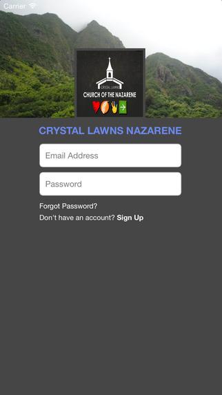Crystal Lawns Nazarene