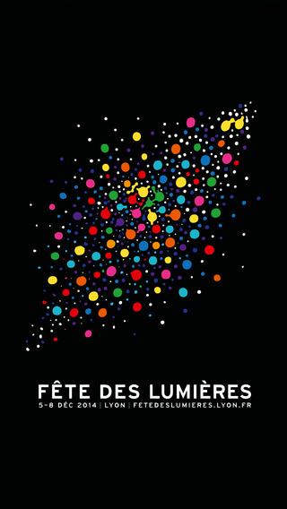 Festival of Lights - 2014 December 5 to 8 - Lyon