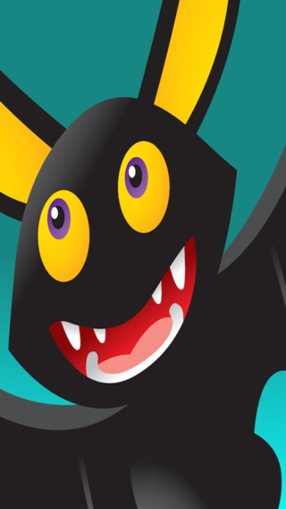 Vampy Bat