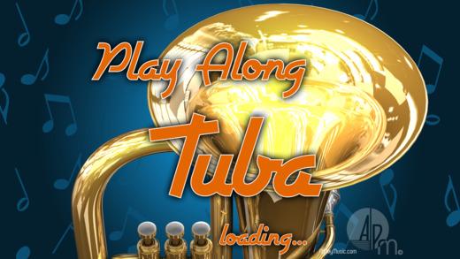 PlayAlong Tuba