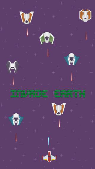 Invade Earth