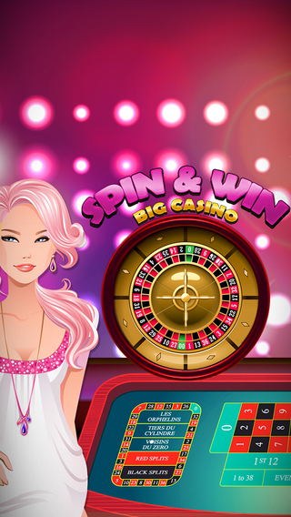 Spin Win Big Casino