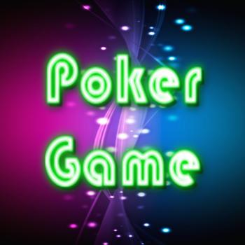 Poker Gamez 遊戲 LOGO-玩APPs