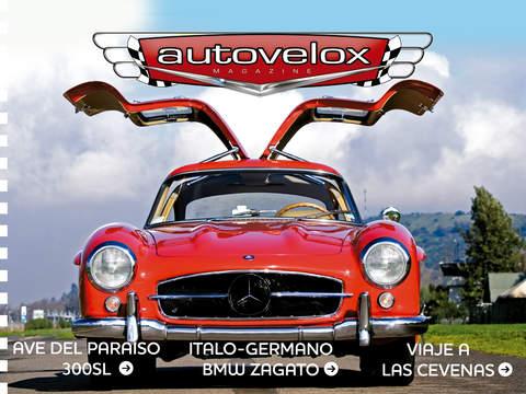 Autovelox Magazine