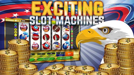 America's Amazing Slots