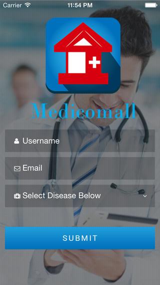 Medicomall