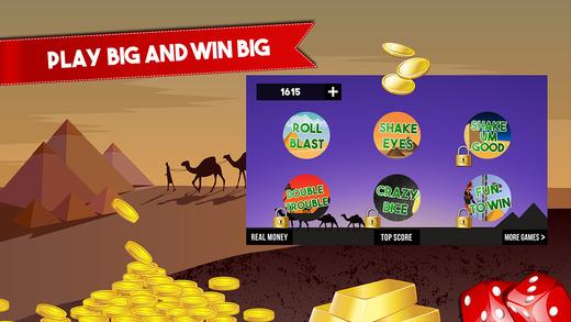 Best Egyptian Yatzy Casino with Jackpot Wheel