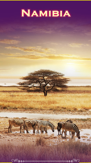 Namibia Tourism Guide