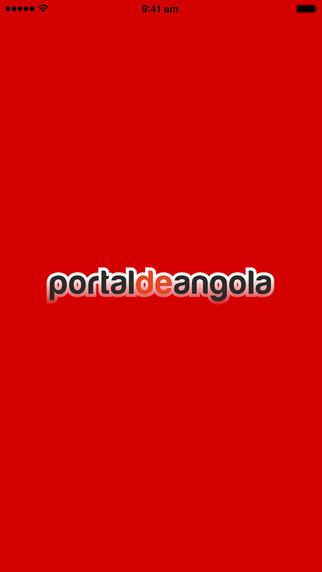 Portal de Angola