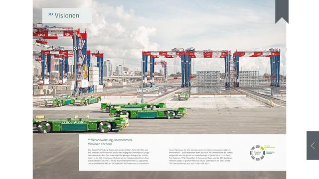 KfW Geschäftsbericht 2014