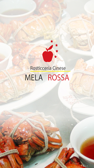 Melarossa Take away