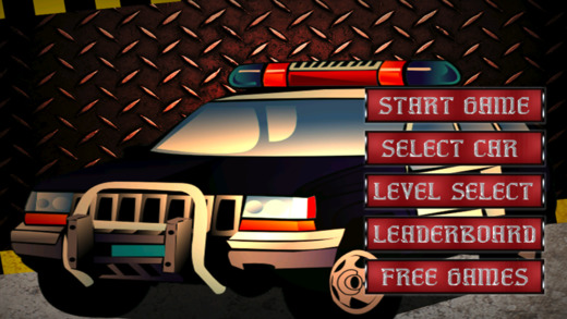Cops Pathway: Racket Officer Full Game