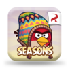 愤怒的小鸟:季节版 Angry Birds Seasons for Mac