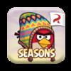 愤怒的小鸟:季节版 Angry Birds Seasons for 威尼斯人线上娱乐