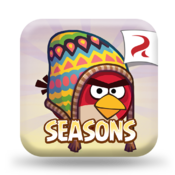 憤怒的小鳥:季節版 Angry Birds Seasons