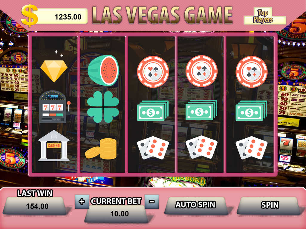 free casino games for ipad 2